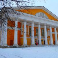 Дворец культуры ОТЗ, Петрозаводск