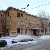Поликлиника, Петрозаводск