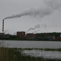Factory, Питкяранта
