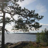 Ladoga Lake, Питкяранта