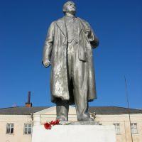 Lenin, Пудож