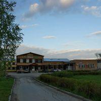 Мотель Уют в городе Пудож - Motel Uyut in Pudozh, Пудож