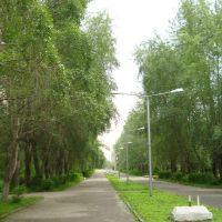 green street, Сегежа