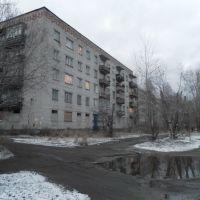 Спиридова 9, Сегежа