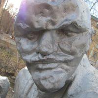 Ленин в тебе и во мне, Сегежа