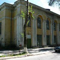 Музей, Сегежа
