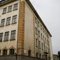 Sortavala school, Сортавала