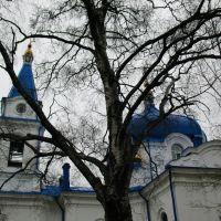 Sortavala. Church of St. Nicholas, Сортавала