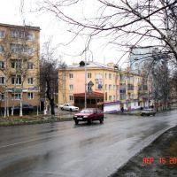ул.Ленина, Анжеро-Судженск