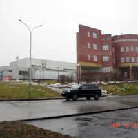 Центр занятости, Анжеро-Судженск