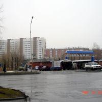 Пассаж, Анжеро-Судженск
