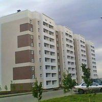 ул. О. Перовской, Анжеро-Судженск