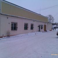 УКС, Анжеро-Судженск