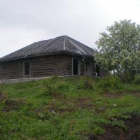 старый дом, Барзас
