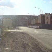 строительство жилого дома по ул.Железнодорожная, Белово