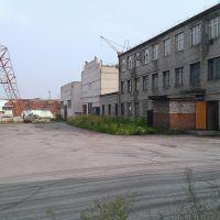 ЖБК, Белово