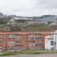 Белогорск, сентябрь 2012, Белогорск
