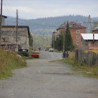 Белогорск 2012, Белогорск