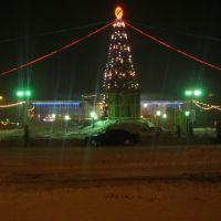 Елка, Березовский