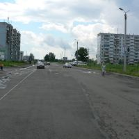 Автобан, Березовский