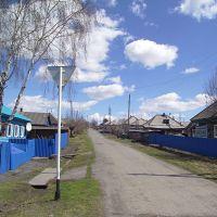 п. Новостройка (п.Грамотеино г.Белово), ул.2-ая Воронежская, Грамотеино