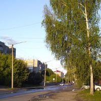 ул.30 лет Победы г.Гурьевск, Гурьевск