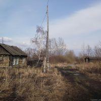 Гурьевск 006 ул.Фрунзе (на болоте), Гурьевск