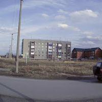 Гурьевск 011 панорама Дружбы - Чапаева - 30 л.Победы, Гурьевск