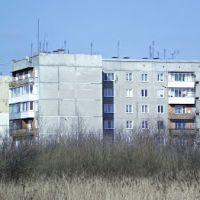 Гурьевск 059, Гурьевск