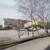 Гурьевск 069, Гурьевск