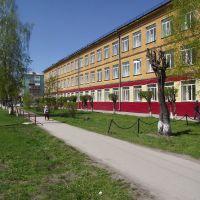 Гурьевск 080 - 5-ая школа, Гурьевск
