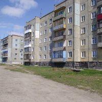 Гурьевск 081, Гурьевск