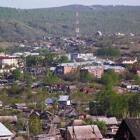 Гурьевск 089, Гурьевск