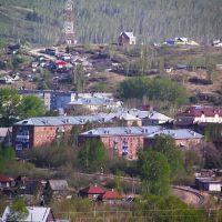 Гурьевск 094, Гурьевск