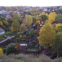 гур-ос 02, Гурьевск