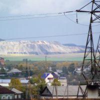 гур-ос 04, Гурьевск