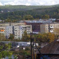 гур-ос 05, Гурьевск