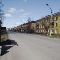 Гурьевск, Гурьевск