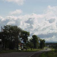 Sovjetskaja, Итатский