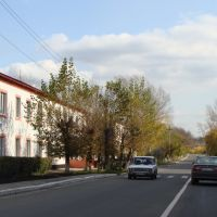 администрация, Кедровка