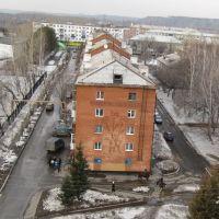 Конная полиция, Кедровка