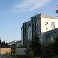 АБК 2007, Кедровка