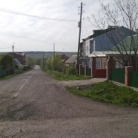 Кулацкие коттеджи 2001, Кедровка