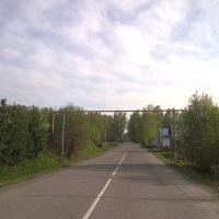 Кулацкие коттеджи, Кедровка