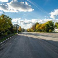 Улица Стахановская, Кедровка