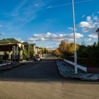 Греческая деревня, Кедровка