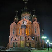 Kemerovo 04_12_2008, Кемерово