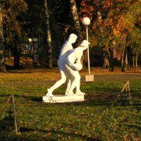 2009-10-01 Кемерово парк чудес, Кемерово