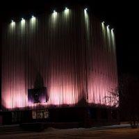 ул.Красная,7: государственный архив Кемеровской области; 24.11.2011, Кемерово