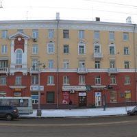 пр.Советский,39; 25.11.2011, Кемерово